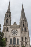 Details Chartres Stock Images