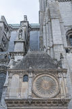 Details Chartres royalty free stock photography