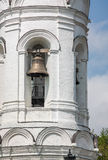 Details of church of the Ascension in Kolomenskoye Royalty Free Stock Photography