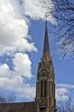 Church in Subotica Stock Image