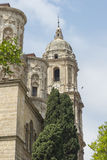 Details corners of Malaga Royalty Free Stock Photography