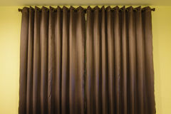 Details of curtain Stock Photos