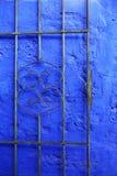 details den färgrika cuzcoen för arkitektur peru fotografering för bildbyråer