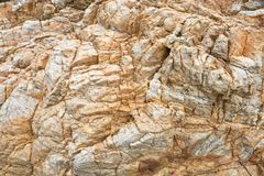 Details der Steinbeschaffenheit Stockbilder