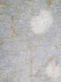 Details des Oberflächenzinks, das ein Hintergrund ist Stockfotografie