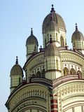 Details of domed temple Royalty Free Stock Photo
