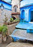 Details and doorways of Morocco Stock Images