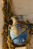 Details of Essaouira, Morocco. Royalty Free Stock Image