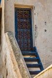 Details of Essaouira, Morocco. Royalty Free Stock Photos