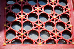 Details of The Forbidden City Royalty Free Stock Photo