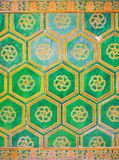 Details of The Forbidden City Stock Photos