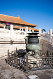 Details of The Forbidden City Stock Images
