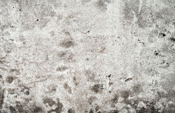 Details of gray concrete floor Royalty Free Stock Photos
