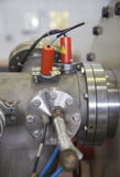 Details of ION accelerator Royalty Free Stock Image