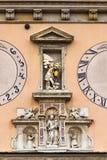 Details from Jasna Gora monastery Royalty Free Stock Photos