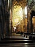 Details in kerk Stock Afbeeldingen