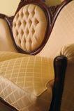 details modernt möblemang Royaltyfri Fotografi