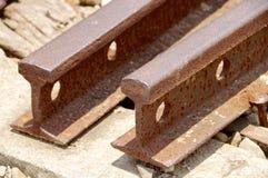 Free Details Of Train Tracks Stock Photo - 43992380
