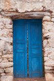Details of an old house, Greece Stock Images