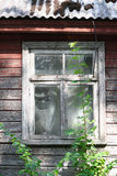 Details of an old summerhouse Stock Photos