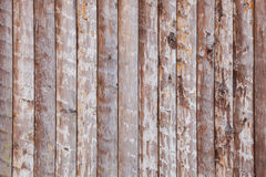 Details of a Old Wooden Wall Royalty Free Stock Image