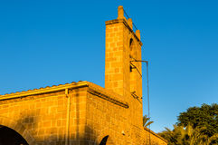 Details of Panagia Chrysaliniotissa Church - Nicosia Royalty Free Stock Photos