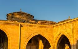 Details of Panagia Chrysaliniotissa Church - Nicosia Royalty Free Stock Photography