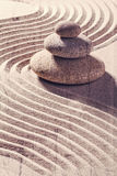 Details on relaxation and serenity with wisdom Stock Photography