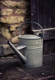 Details of a rustic home Stock Image