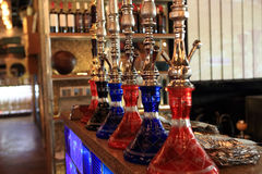 Details of shisha Royalty Free Stock Photography