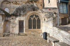 Details of St. Emilion church Stock Photos