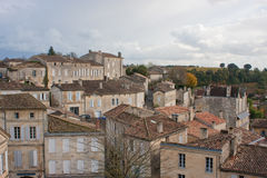 Details of St. Emilion Royalty Free Stock Images