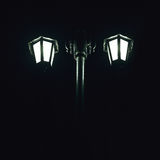 Details of Street Lamp Stock Images