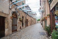 Details Valldemossa Mallorca Royalty Free Stock Images