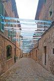 Details Valldemossa Mallorca Royalty Free Stock Photography