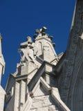 Details van de Tempel van het Heilige Hart Royalty-vrije Stock Afbeelding