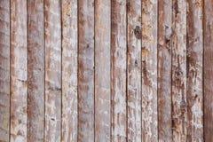 Details van een Oude Houten Muur Royalty-vrije Stock Afbeelding