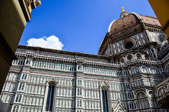 Details van Florence Italy Stock Afbeelding