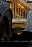 Details van het heiligdom Japan van Ise Jingu Royalty-vrije Stock Afbeeldingen