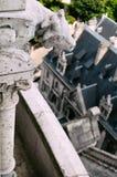 Details van Sacre Coeur Royalty-vrije Stock Afbeelding