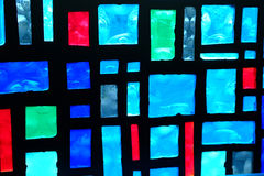 Details von Farben Lizenzfreies Stockfoto