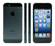 Details von iPhone 5