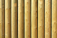 Details of the wood wall Royalty Free Stock Photos