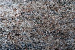 Detalhado perto acima da superfície do granito e os muros de cimento e os assoalhos fotos de stock royalty free