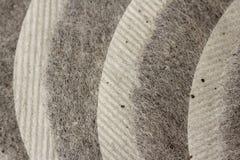 Detalhe abstrato dos teabags Imagem de Stock Royalty Free