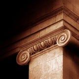 Detalhe arquitectónico fotos de stock