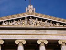 Detalhe arquitectónico Imagens de Stock Royalty Free