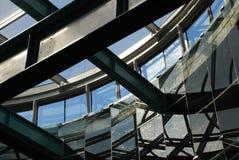 Detalhe arquitectónico Fotografia de Stock
