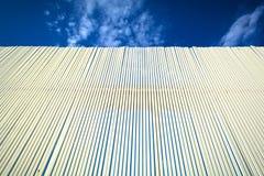 Detalhe arquitectónico foto de stock
