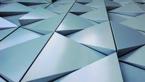 Detalhe arquitectónico abstrato Imagens de Stock